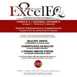ExcelEQ Supplements 1.9 Litre