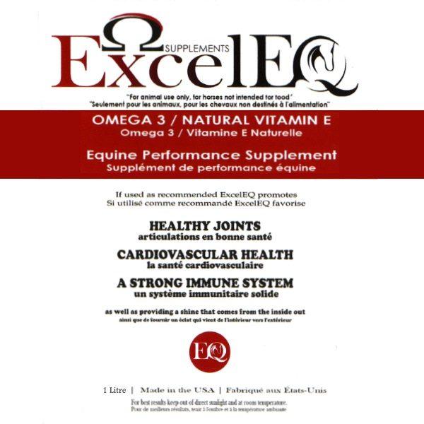 ExcelEQ Supplements 1 Litre